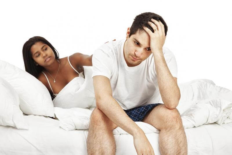 impotencia masculina o que fazer como curar