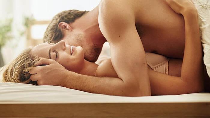 como fazer para aguentar mais tempo na cama